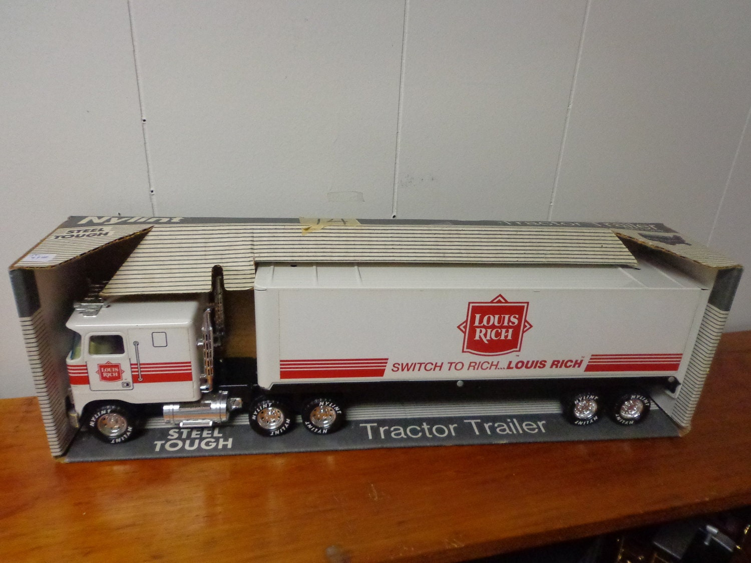 Metal Toy Trucks 25