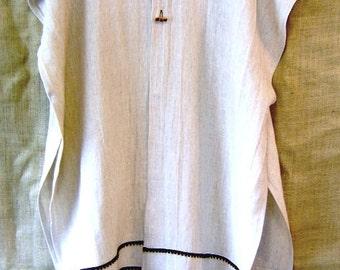 Robe of Fine Linen