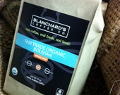 Fair Trade Organic Bolivian by Blanchard's Coffee Co.