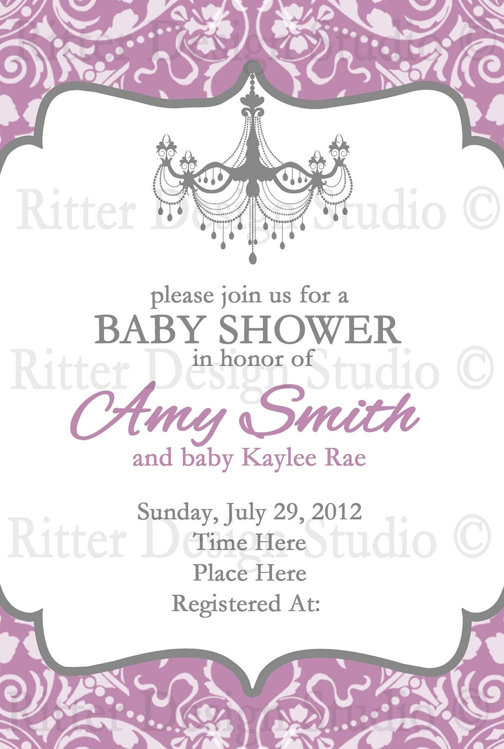 Baby Welcome Invitation Wording for awesome invitation design