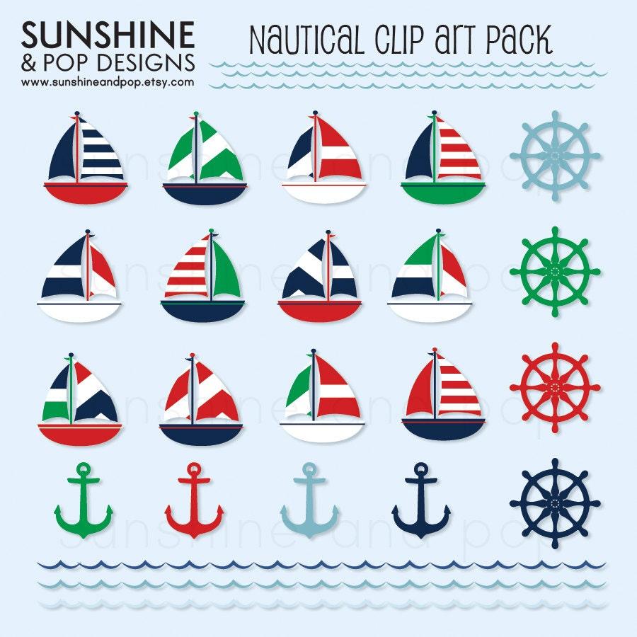 Sailing Boat Clipart Boat Clip Art Sailing