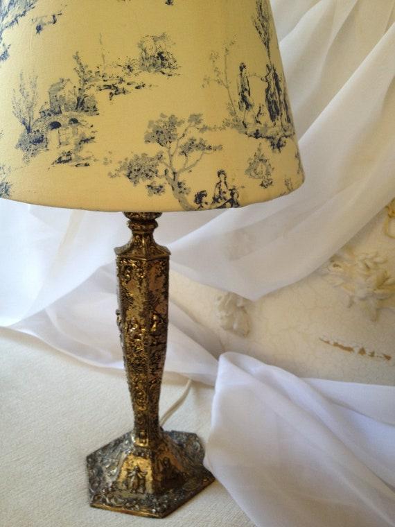 W.B. Mfg Co Lamp