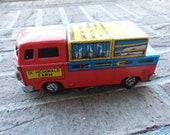 Vintage Ol' McDonald Farm VW Bus