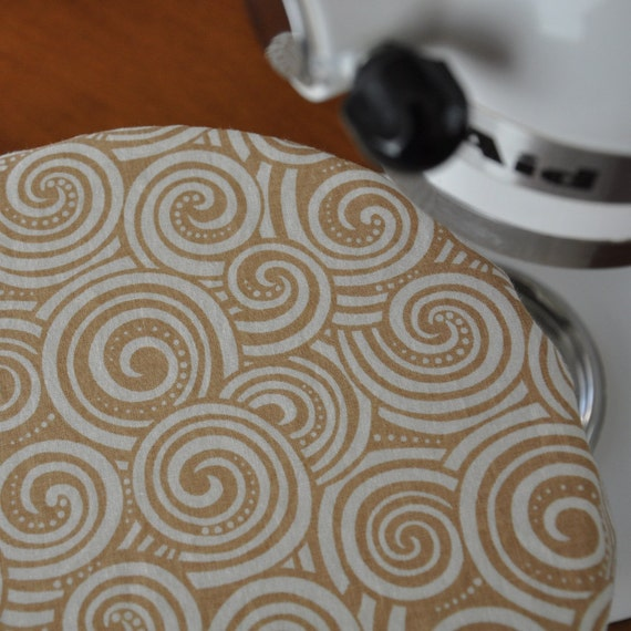 On a Sweet Roll Reusable KitchenAid Bowl Cover