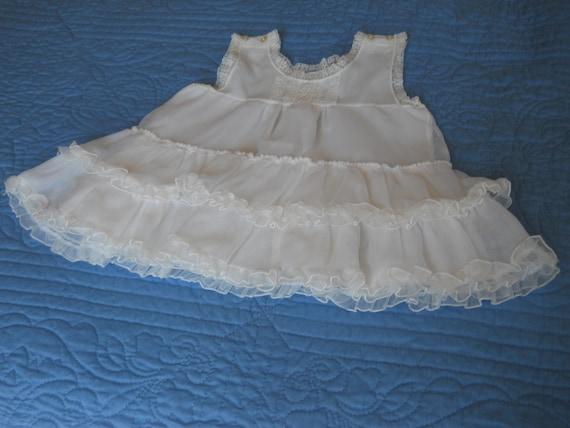 Beautiful Baby Girl Petticoat