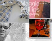Artist's collage