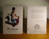 Por Dinero DVD Plus Packaging