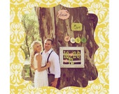 JPEG, 5x5 Customized Photo, Save the Date, Cards