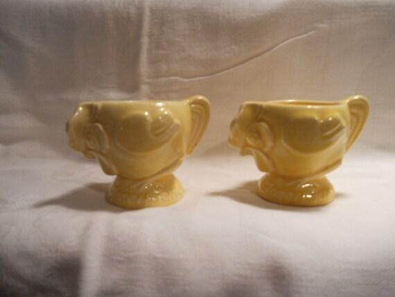 Fanny Farmer  Chicken  Egg Cups