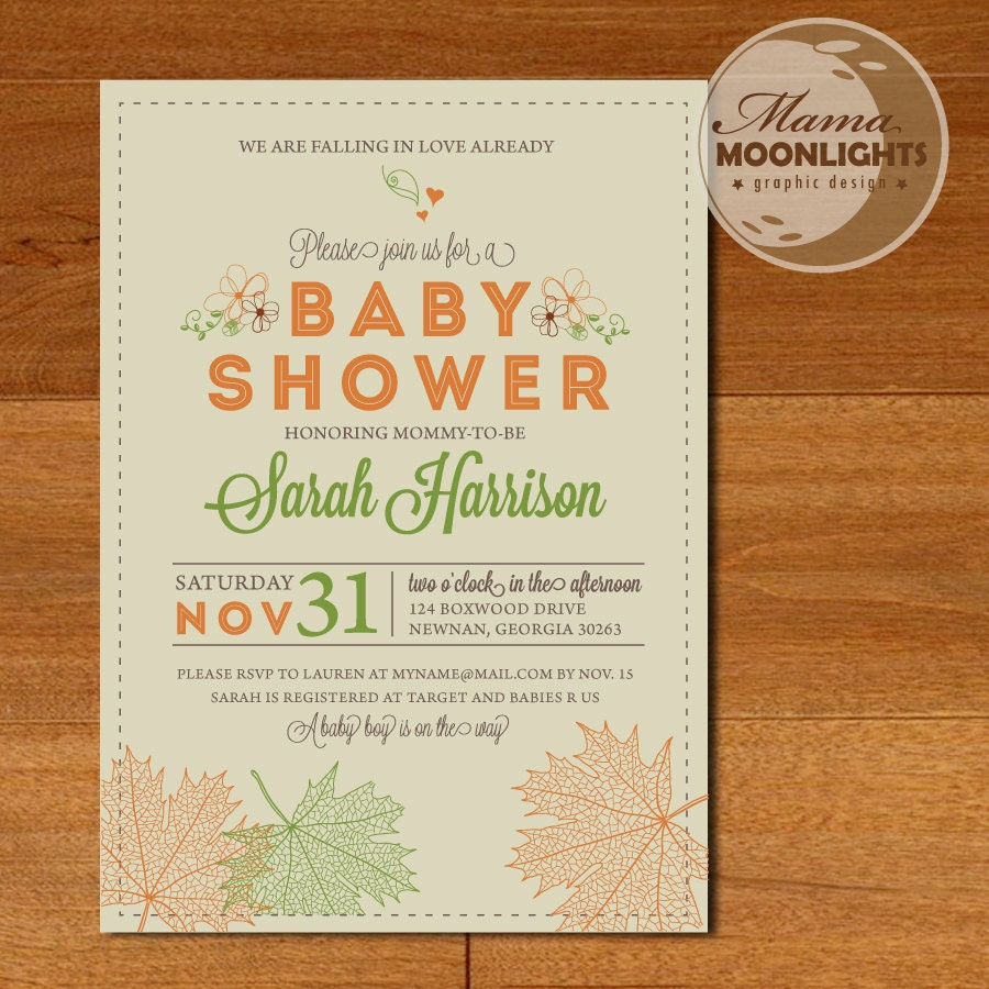 Welcome Home Baby Shower Invitations is great invitation example
