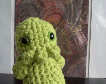 Little Cthulu