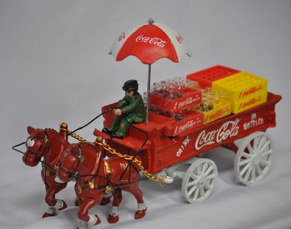 coca cola delivery driver