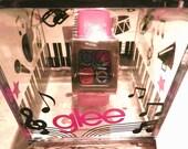 Pink Glee Wrist Watch in Decorative Box :)