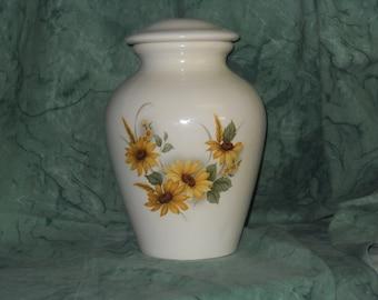 Large Cremation Urn