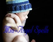 A Fertility Spell for a Baby Boy and Gemstone Charm - Mia Angel