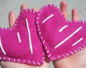 Pocket Hand Warmers - Hot...