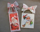 Handmade Christmas Ornaments   Free Shipping
