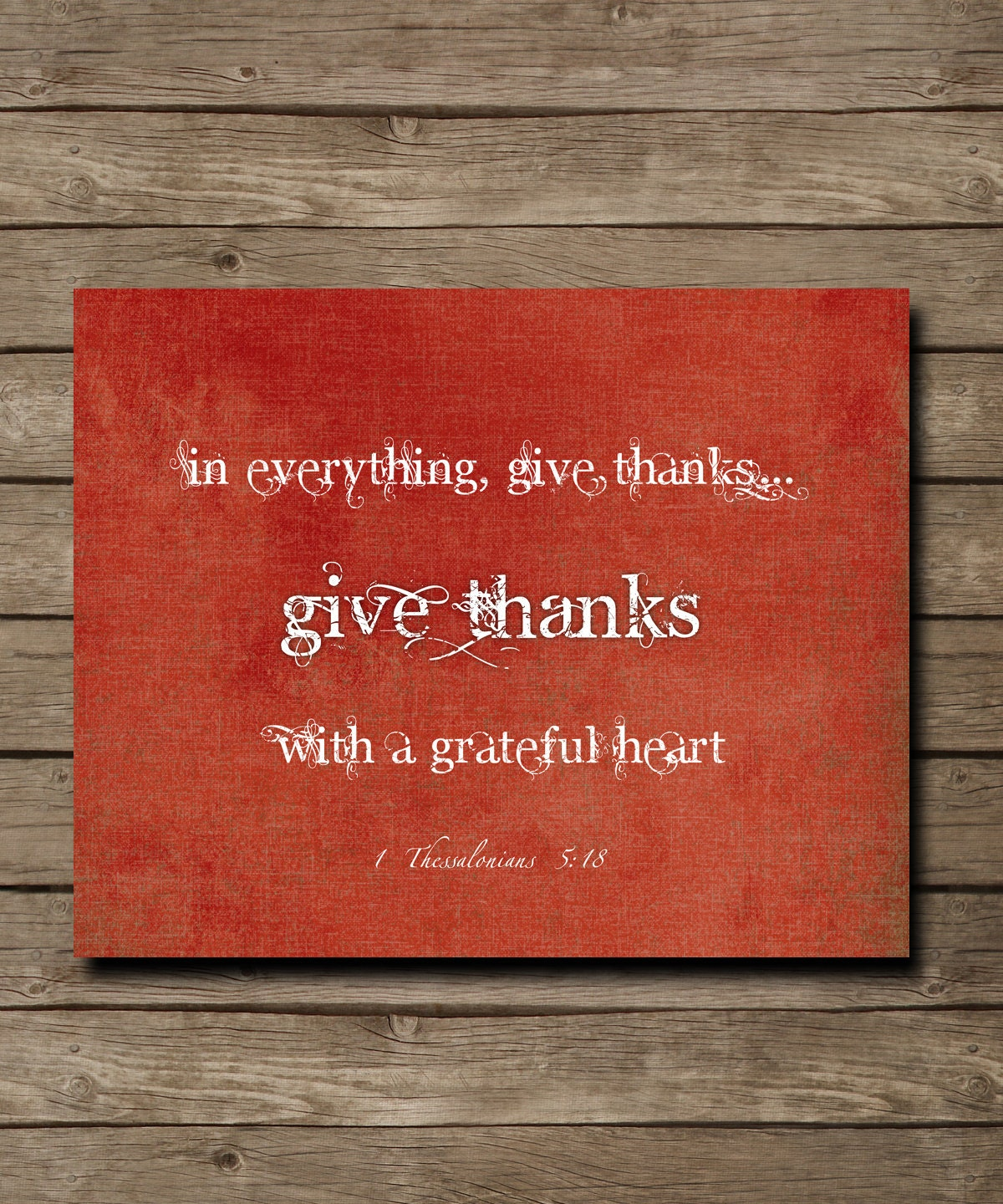 verses about being thankful in the bible