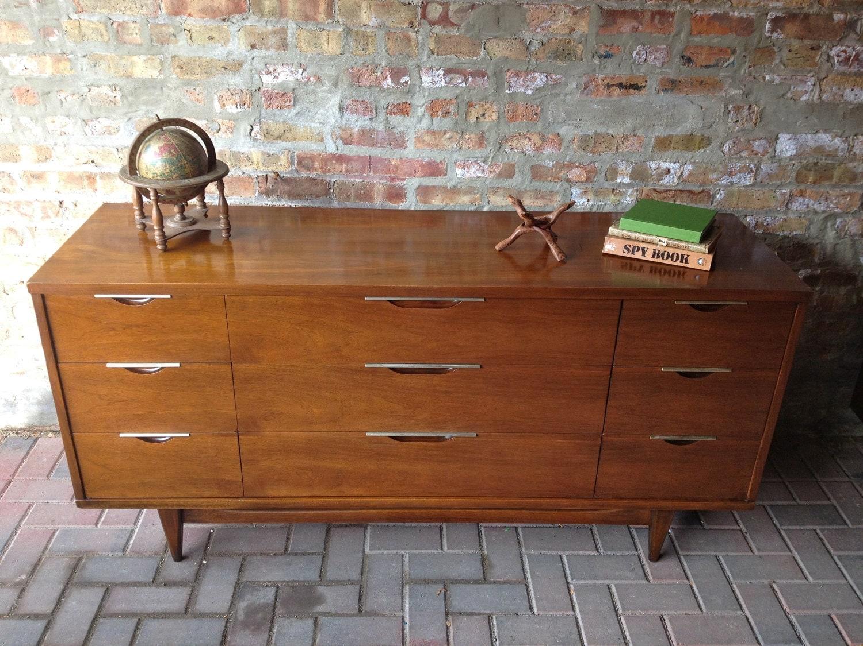 Amazing Kent Coffey Tableau 9 Drawer Dresser By Sharkgravy