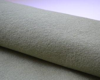 Green Sea Grass100% Wool Felt