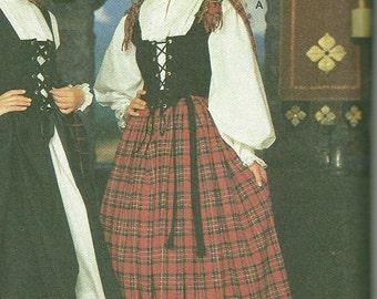 8855 Scottish Highlander Pattern NEVER USED