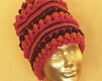SALE  Blueberry/Strawberry Parfait, a stovepipe hat