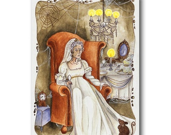 static and dynamic characters in great expectations Rather than being raised by magwitch, a man of great inner nobility, she is raised by miss havisham,  more characters from great expectations pip miss havisham.