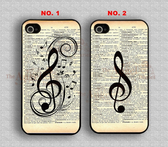 Musical Phone Cases