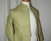 Pattern for Tudor Boy's Doublet and Hose