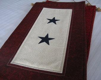 2-Star Service Flag