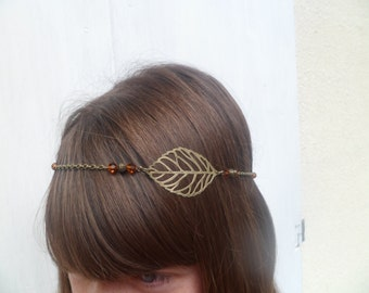 head band / headband sheet