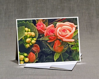 Prints-Greeting Cards-5x7 Set of-5-Original Photos-Blank Inside--Prints from 8x12-Nature and Outdoor Photos- SET 011