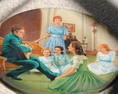 sound of music plate - Inmagionable