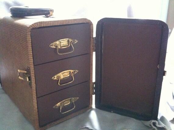 Baja 3 drawer slide case - Fax caser bajas ...