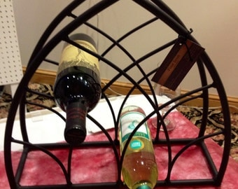 Counter Wine Rack
