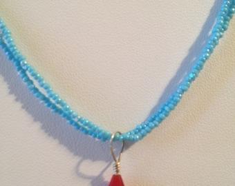 Dangerous Necklace