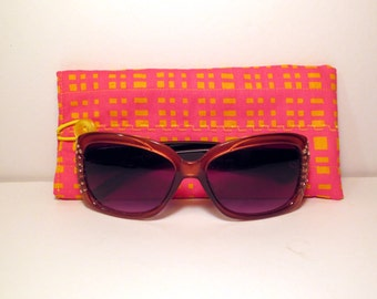 Sunglass/Eyeglass Case