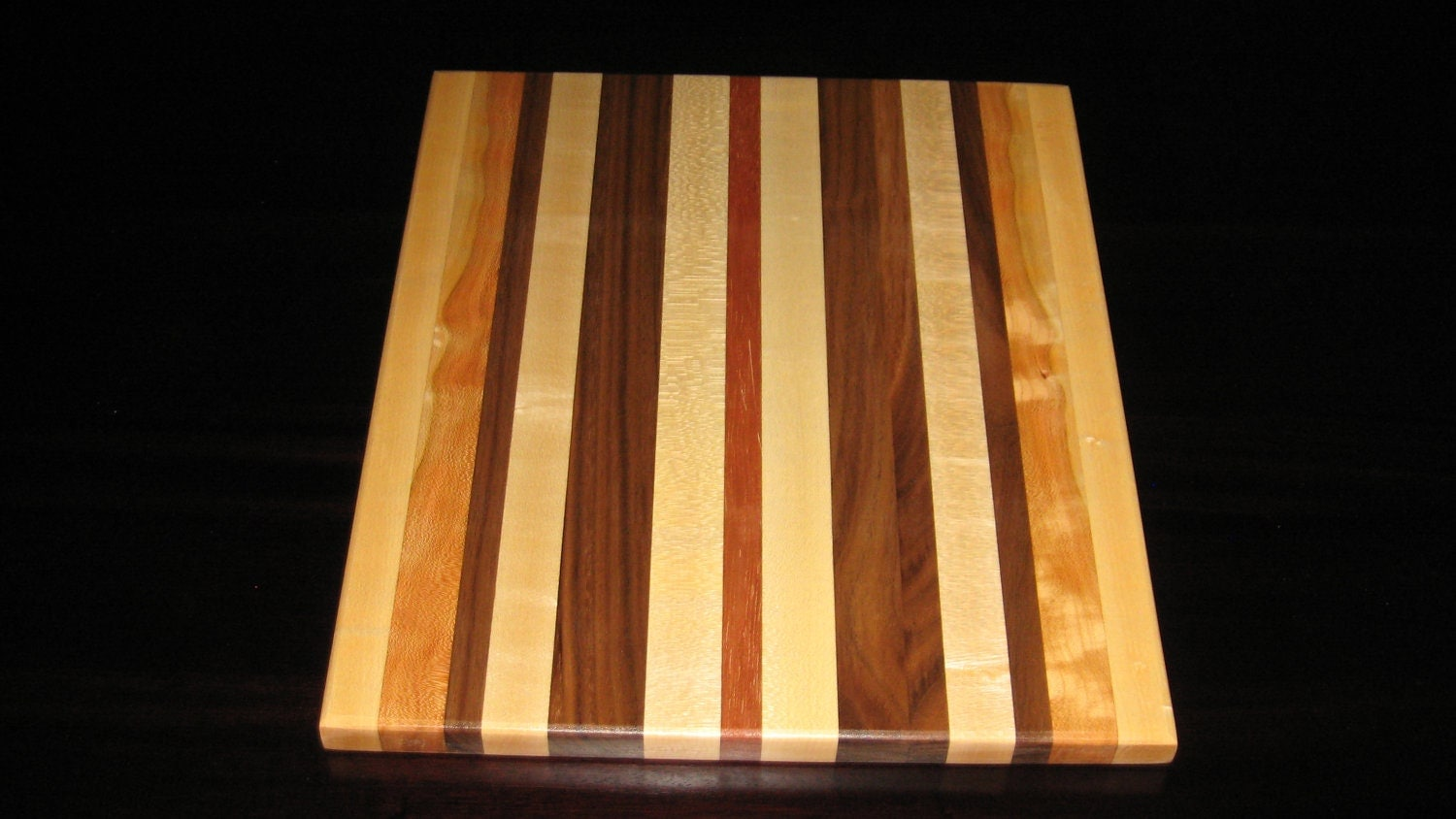 handmade medium wood cutting board. Black Bedroom Furniture Sets. Home Design Ideas