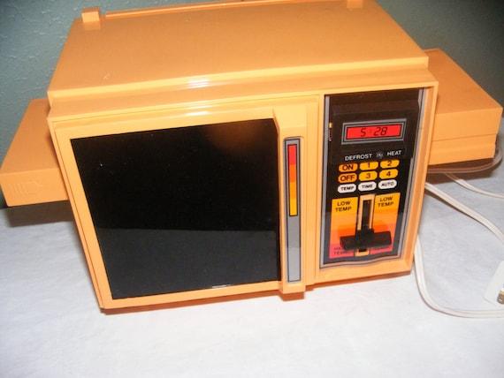 Vintage 1983 Easy Bake Oven Reserved For Wendy