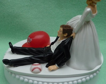 wedding cake toppers in new york wedding cake topper new york yankees ny baseball themed 26513