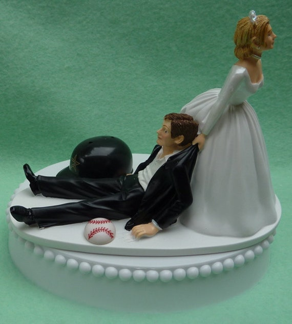 wedding cake toppers in houston tx wedding cake topper houston astros baseball themed w bridal 26508
