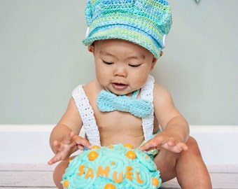 Baby Girl Cake Smash Outfit Canada
