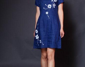 maxi dress summer dress plus size dress maxi dresses summer dresses hand painted dress womens summer dresses unique dress boho dresses