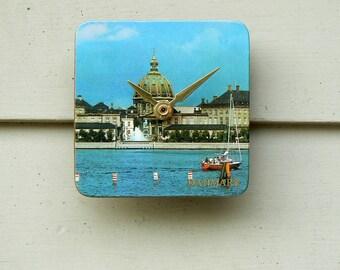 Denmark TIME 4 - Frederik's Church and Amalienborg Palace