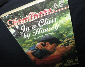 1988 In a Class by Himself Book
