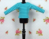 Long sleeved t-shirt for Blythe (no. 1373)