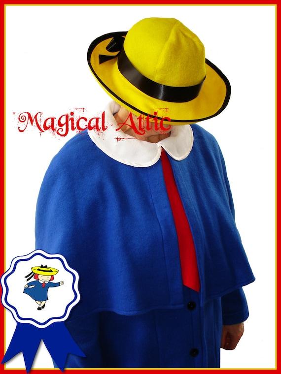 Custom Boutique Halloween MADELINE Adult Size Costume Set