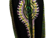Traditional Style Harem Pants One Size Fits Many