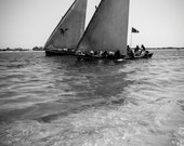 Dhow 2 - Travel Photography - Wall Décor - Nature Photography