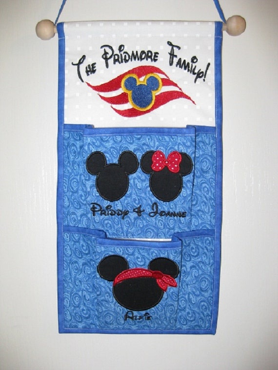 2 pocket fish extender for your disney cruise pick by for Disney fish names